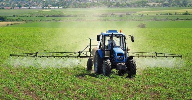 Evhibitors List tractor